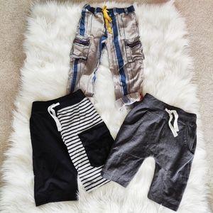 Matilda Jane x Joanna Gaines pants & shorts bundle